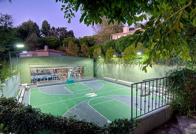 Mark Wahlberg's New House For Sale - Home Bunch Interior ...