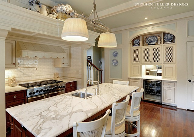 Georgian architecture home bunch interior design ideas for Georgian style kitchen designs