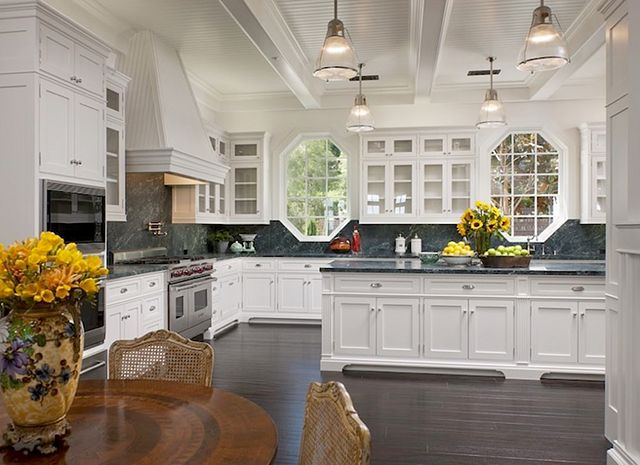 dreamy kitchens and bathrooms  home bunch  interior design ideas,Amazing Kitchens And Bathrooms,Kitchen cabinets