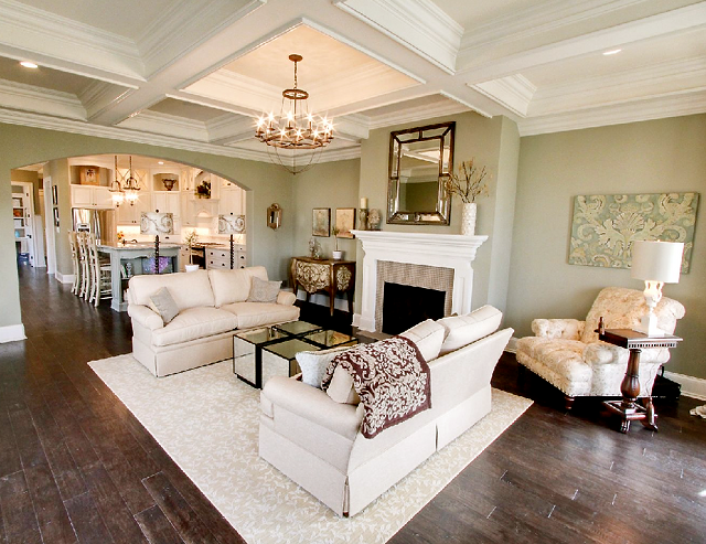 Southern Charm Home Home Bunch Interior Design Ideas