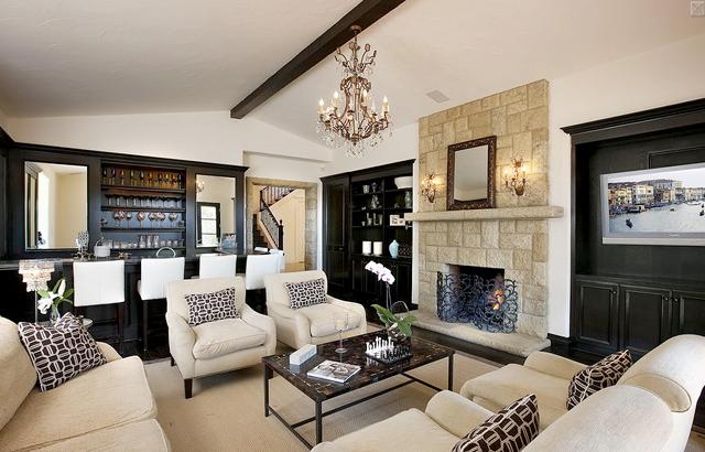 A Sophisticated Home Home Bunch Interior Design Ideas