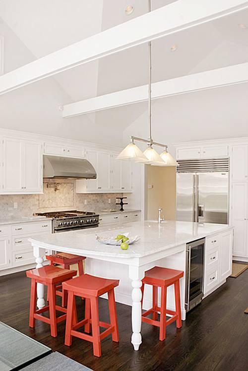 Interior Designer Elsa Soyars Home Bunch Interior Design Ideas