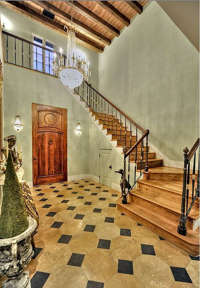 Inspiring french home home bunch interior design ideas for French country foyer