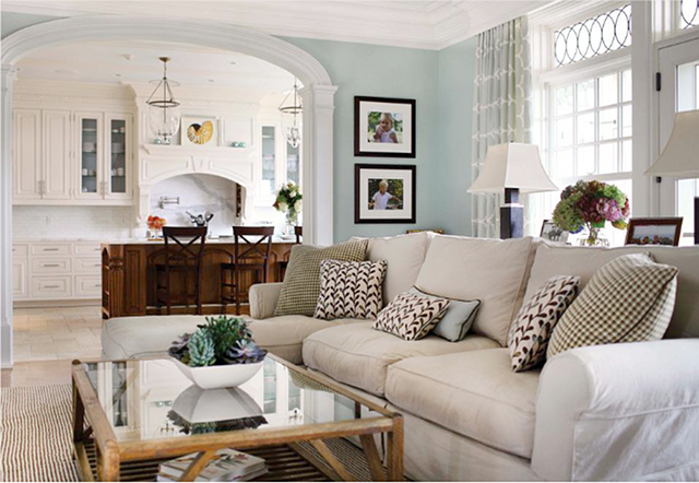 Timeless Waterfront Home Home Bunch Interior Design Ideas