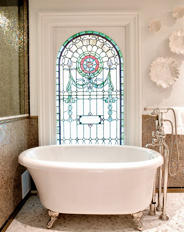 Victorian Home By Interior Designer Lynne Scalo