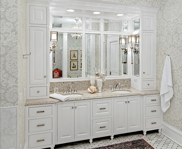 Simplify Your Bathroom Refit For A High Impact Look Home Bunch Interior Design Ideas