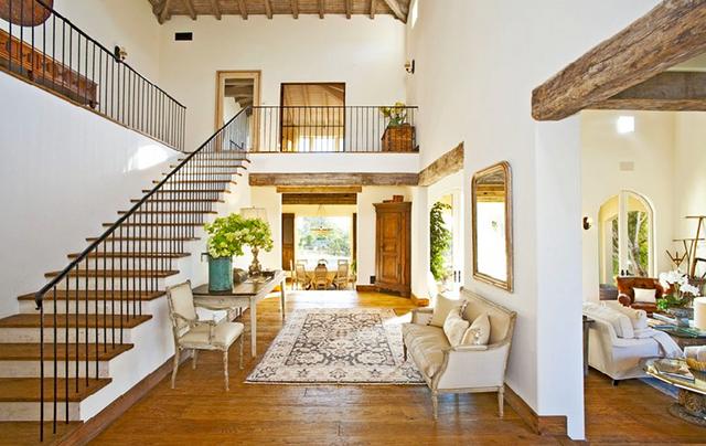 Mediterranean Dream Home Bunch Interior Design Ideas