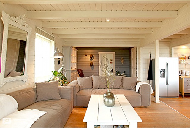 Cottage of the week france home bunch interior design ideas for Salon cottage