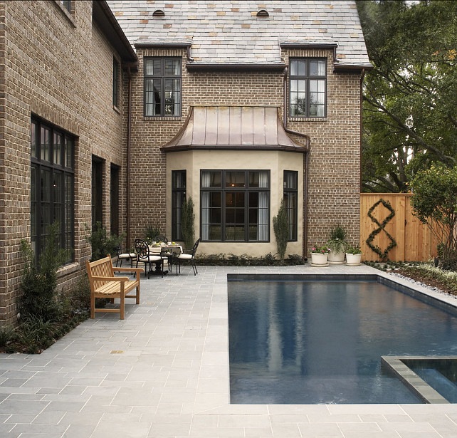 Pool Design Ideas. Great Pool Ideas for small backyard. #Pool #PoolDesign #SmallBackyard
