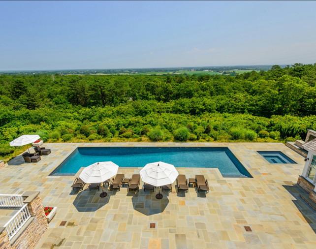 Pool Design Ideas. Relaxing Pool. #Pool