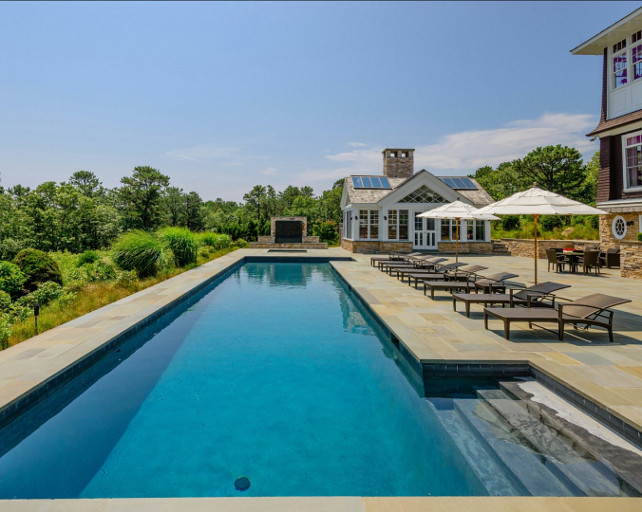Pool Design. Pool Design Ideas. #pooldesignideas
