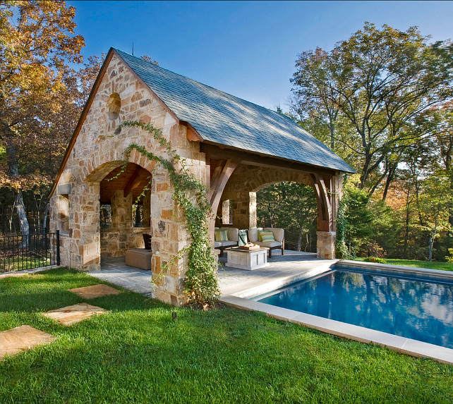 Outdoor kitchen gazebo plans sex porn images Great pool design ideas