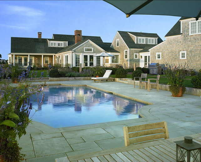 Backyard pool designs quotes Great pool design ideas