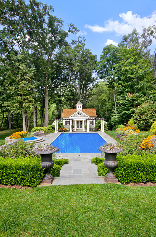 Pool. Pool Ideas. Pool Landscaping Ideas. #Pool #PoolIdeas #PoolLandscaping Significant Homes LLC.