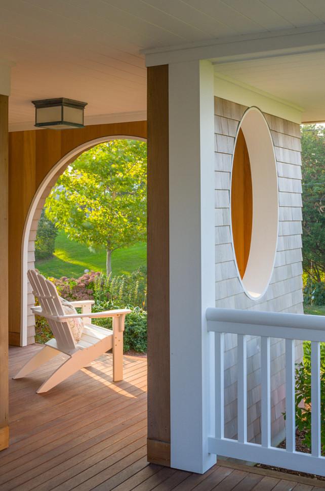 Porch. Front Porch Ideas. Front Porch Design #porch #PorchDesign #PorchIdeas #FrontPorch  Polhemus Savery DaSilva.