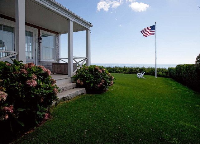 Porch. Front Porch. Beach House Front Porch. #FrontPorch #Porch #BeachHousePorch