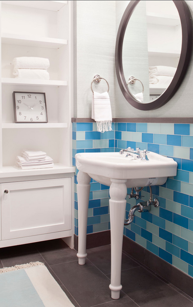 Powder Room. Powder Room Design. Powder Room Ideas. #PowderRoom