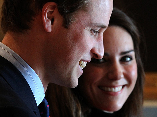 kate middleton fake pictures prince william new zealand visit. Prince William Getting