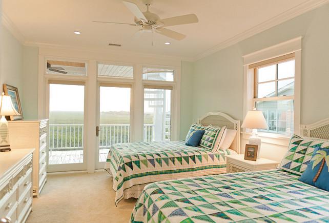 Quilt Bedding. Quilt Bedding Ideas. #Quilt #QuiltBedding Blue Sky Building Company.