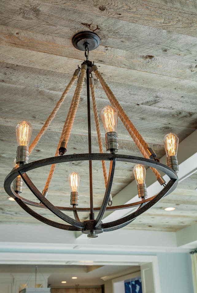 Reclaimed Wood Ceiling Barn wood ceiling. Reclaimed barn wood ceiling ideas. Home with rustic reclaimed barn wood ceiling. #reclaimed #wood #barnwood #ceiling Great Neighborhood Homes.