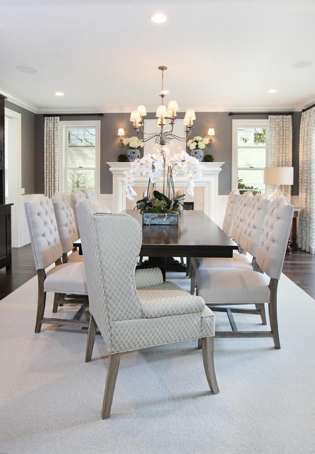 Dining Room Inspiration Simplify Create Inspire