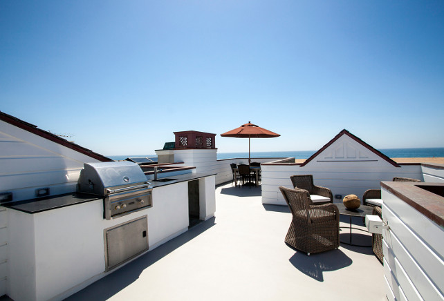 Roof Top Ideas. Roof Top Deck. Roof Top Patio. Roof Top Kitchen. Outdoor Kitchen. #RoofTop