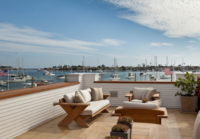 Rooftop. Beach House Rooftop. Rooftop Ideas. Rooftop Flooring. Rooftop Furniture. Rooftop Layout. Rooftop Design. Anne Michaelsen Design.