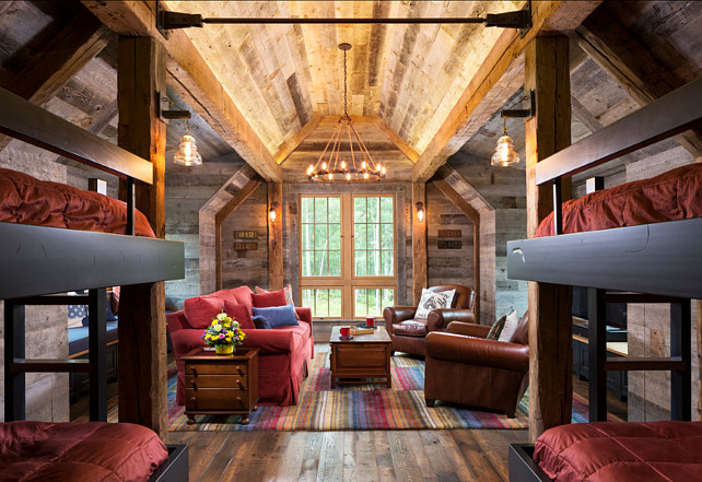 rustic interiors - Rustic Interiors Photos