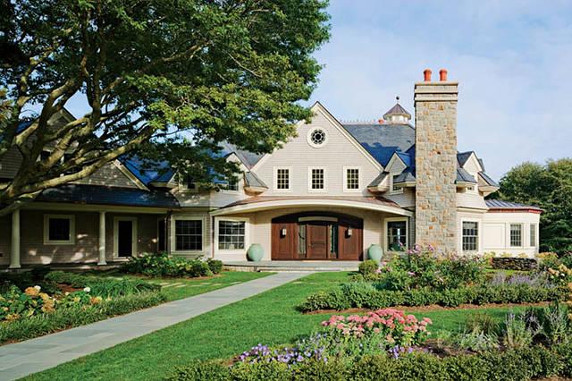 Rhode Island Home Home Bunch Interior Design Ideas