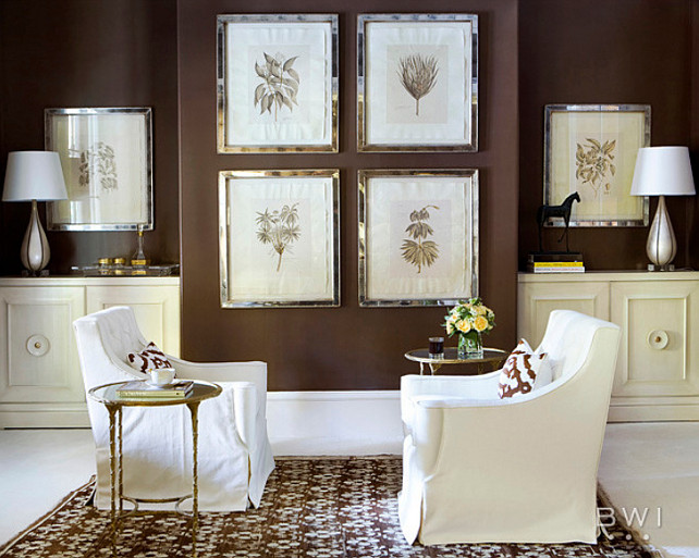 Sable Sw6083 By Sherwin Williams Brown Paint Color