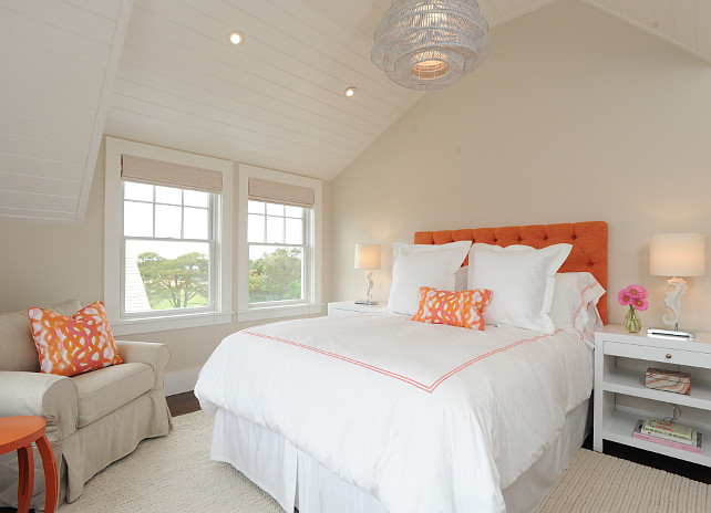coastal bedroom paint colors cottage with transitional coastal interiors home 14838