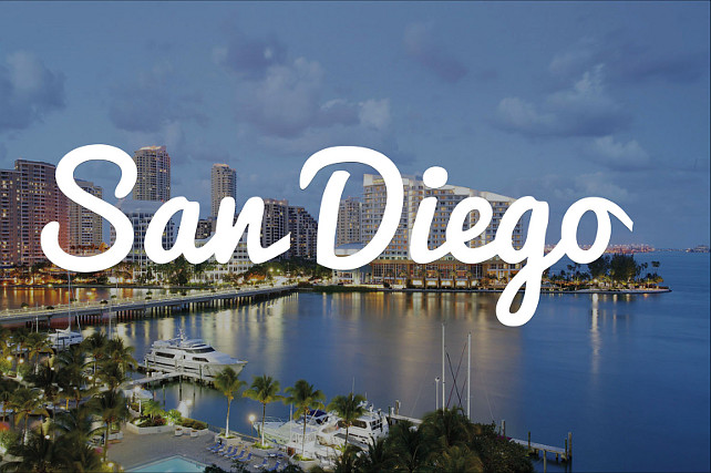 San Diego. Reasons to move to San Diego. 5 Neighborhoods to Consider When Moving to San Diego. #SanDiego #MovetoSanDiego #MovingtoSanDiego Via Makati Express.