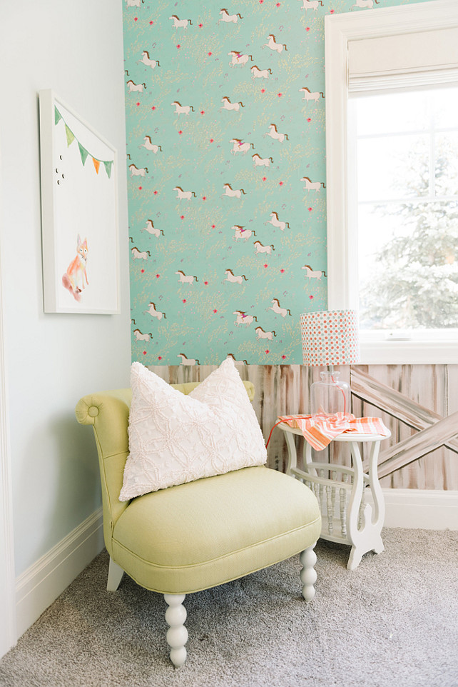 Sarah Jane Summer Ride from Pop and Lolli Wallpaper. Kids Wallpaper. Kids Wallpaper is Sarah Jane Summer Ride from Pop and Lolli. #PopLolli #SarahJaneRide #Wallpaper #Kids Four Chairs Furniture.