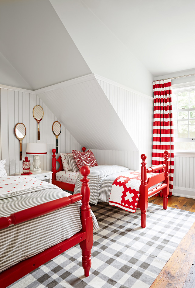 Sarah Richardson Kids Bedroom. Sarah Richardson Kids Bedroom Design Ideas. Sarah Richardson Kids Bedroom Ideas. #SarahRichardson #KidsBedroom Designed by Sarah Richardson.