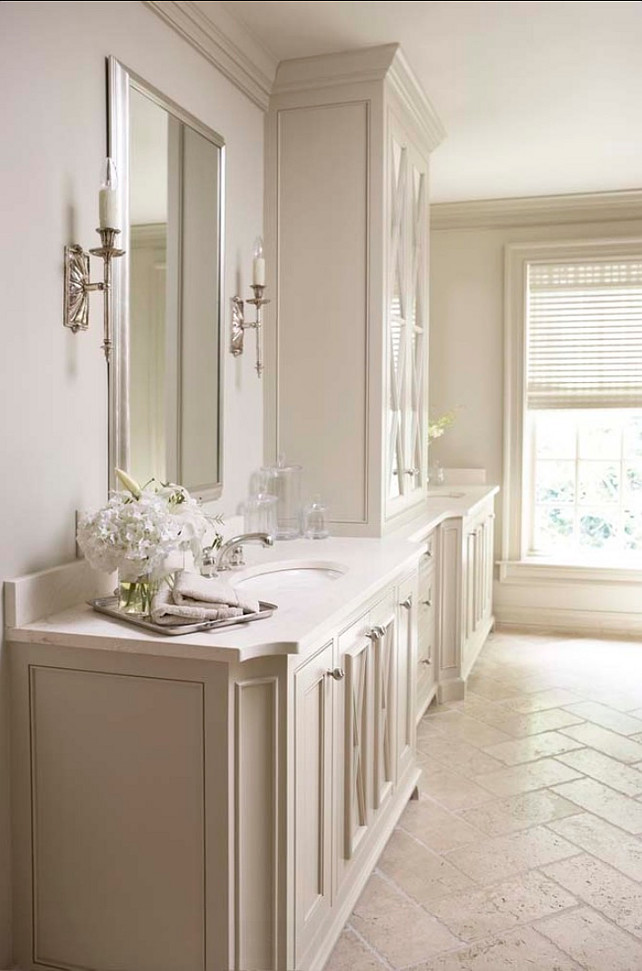 Sherwin Williams Downing Sand Sw 2822 Cabinets And Wall Paint Color Is