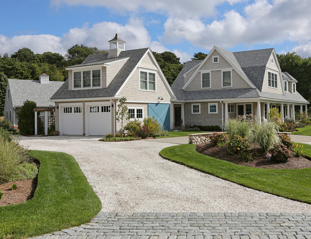 Shingle Home Exterior Ideas Encore Construction