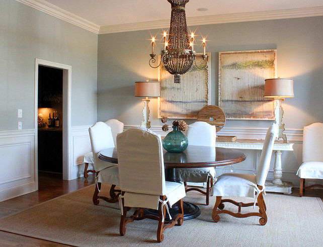 Captivating BenjaminMoore Paint Colors. Benjamin Moore 2137 50 Sea Haze #BenjaminMoore  2137 50. U201c
