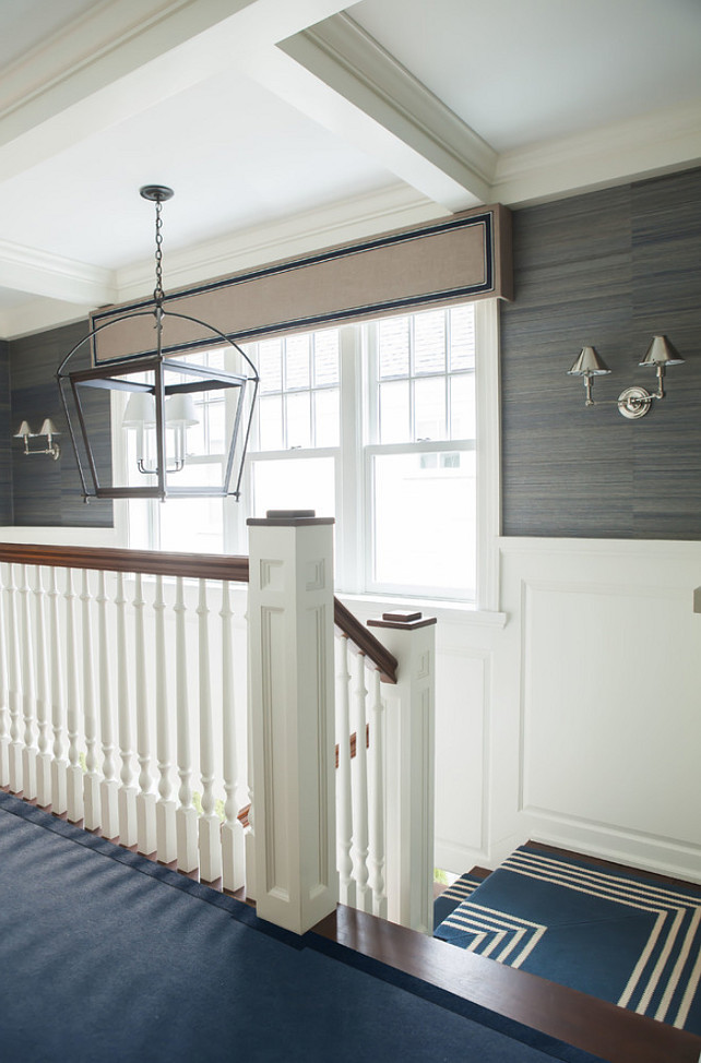 Staircase Lighting. Staircase. Staircase Wallpaper. Staircase Runner. Staircase Sconces. Staircase Ideas. #Staircase