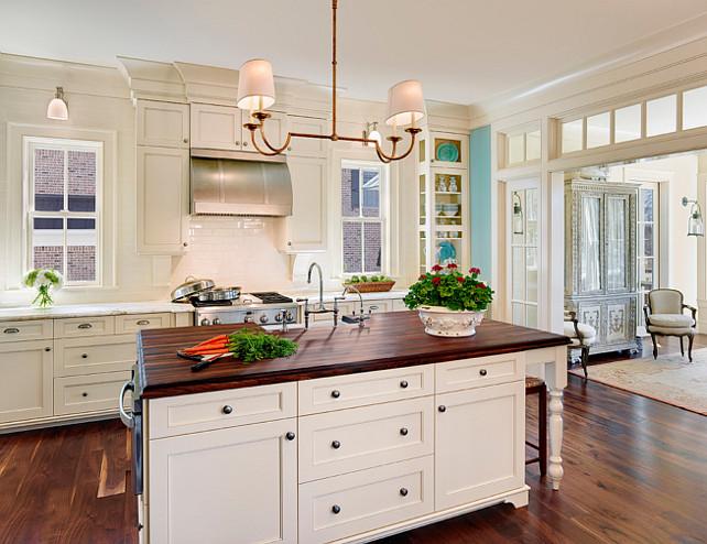 Kitchen Design Great Kitchen Design Ideas #KitchenDesign
