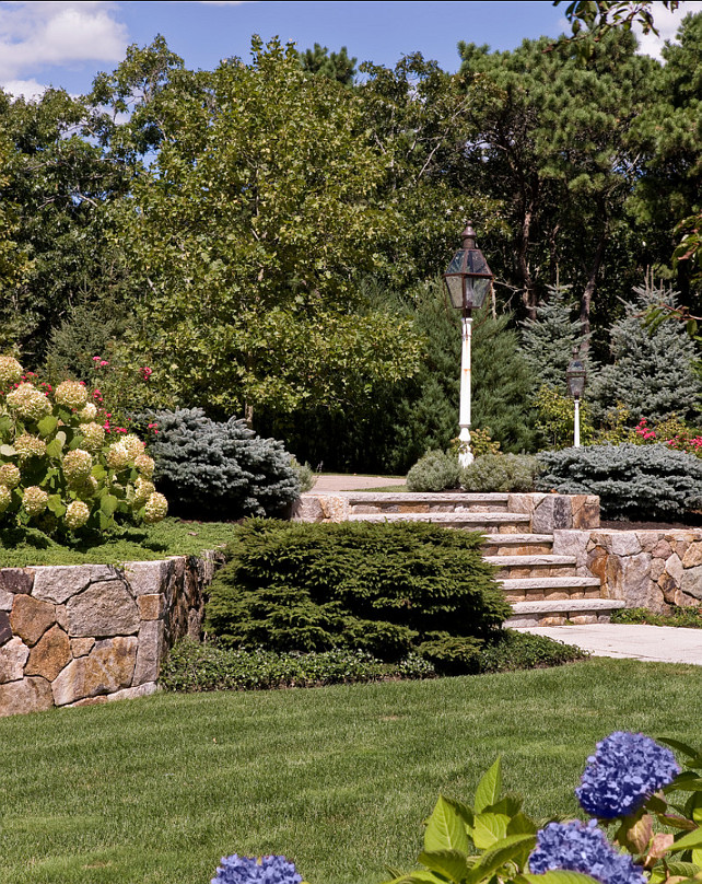 Landscaping Pictures. Classic Landscaping Pictures. #LandscapingPictures