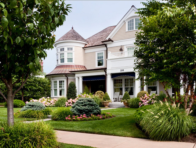 Landscaping Ideas. Inspiring Landscaping ideas. #Landscaping #Gardens #Plants