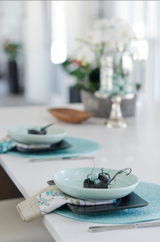 Table Decor. Table Setting Decor. LemonTree & Co. Interiors.
