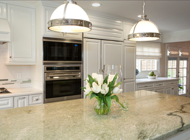 Kitchen Design Ideas. Easy ideas for kitchen renos. #KitchenDesign Ideas #KitchenReno