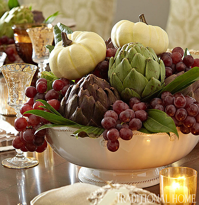 Thanksgiving Decor Ideas. Table Top Decor Ideas. Thanksgiving Table Top Decor Ideas. Easy & traditional thanksgiving decorations | My Web Value
