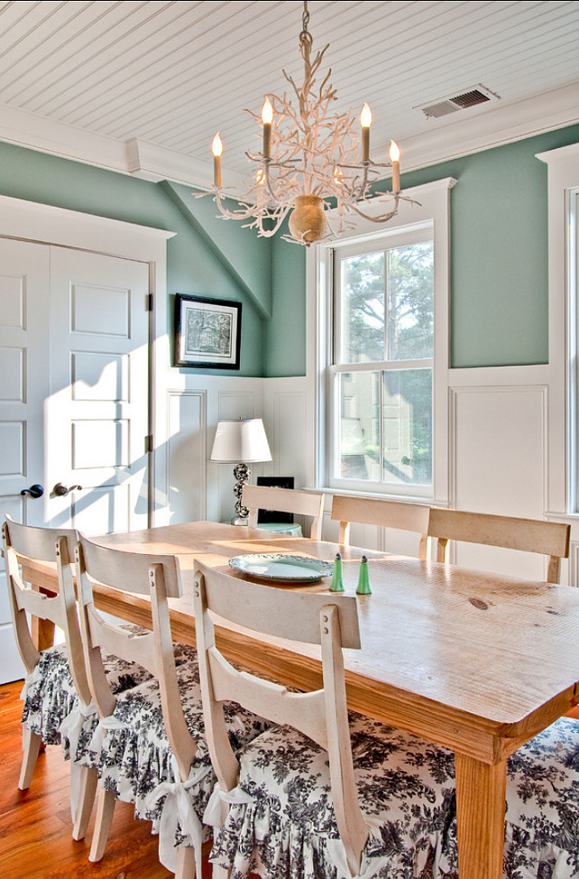 Benjamin Moore Paint Color. Benjamin Moore Pleasant Valley Blue.  #BenjaminMoore #PleasantValleyBlue. U201c