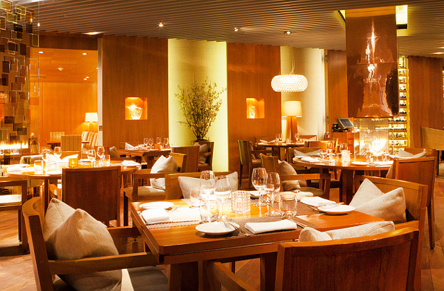 The Ritz-Carlton, Montreal Restaurant #Ritz #Montreal
