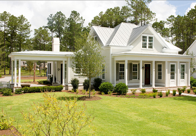 "Trim paint color is ""Sherwin Williams SW 6385 Dover White"". The Sutters are Historic Charleston Green-Sherwin Williams."