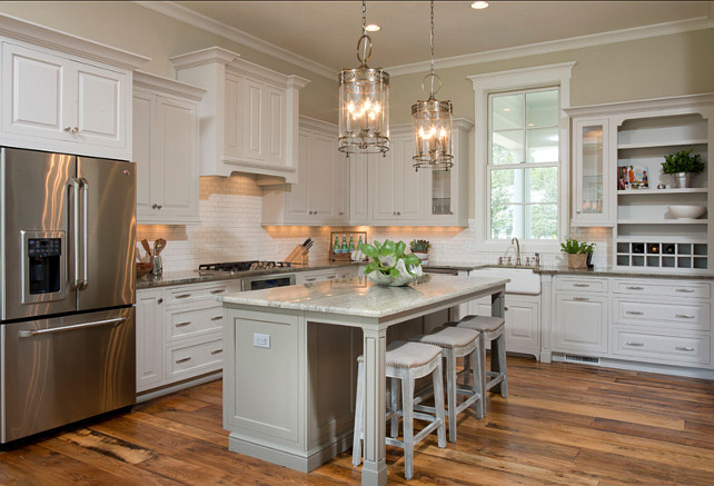 Timid White Kitchen Cabinets  Photos Of Interior Design Ideas Home Bunch Interior