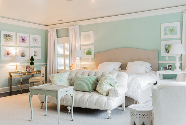 Classic Family Home With Coastal Interiors Home Bunch