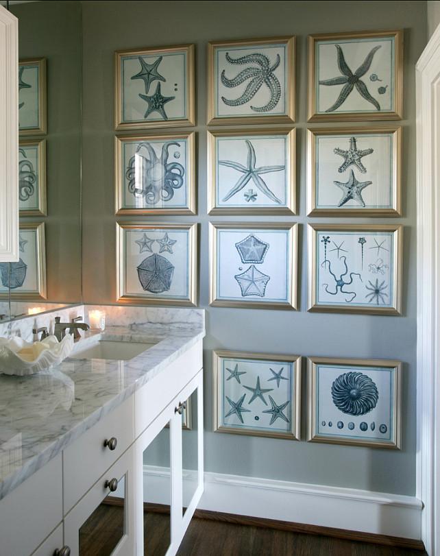 farrow and ball bathroom paint